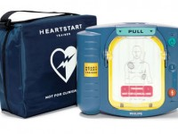 HeartStart Onsite (HS1) trainer – szkoli w ISS Education
